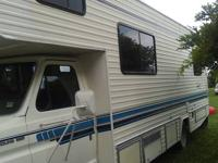 If you are looking to get into the world of motorhomes,