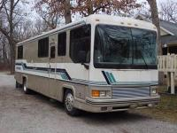Type of Recreational Vehicle: Class AYear: 1991Make:
