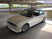 1991 BMW M3 E30 Absolutely Impeccable Diamond Pearl