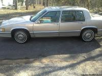 1991 Caddy in very good condition. New Waterpump,Upper
