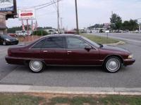 Extra Clean and Goodlooking Caprice. You can make this