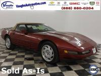 Leather Interior, Local Trade, Low Miles, Tan Soft Top,