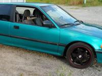 I am looking to sell my Hatch in order to buy a
