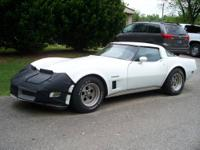 1991 corvette - 115,xxx miles - runs drives, stops
