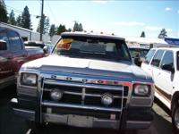 Options Included: Extended Cab, Running Boards, Splash