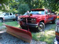 STILL FOR SALE IF AD IS UP!!! 1991 Dodge D350 Cummims