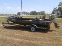 For Sale.$3500.00 OR BEST OFFER ... 1991 Duracraft All