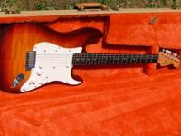 Fender 35th Anniversary Custom Shop Stratocaster, this
