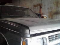 I have for sale a 1991 CHEVY 2X4 5-10 Tahoe Blazer 4