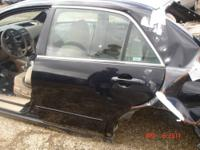 1991 Honda CRX Parts Parts are in good-used condition
