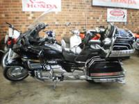 1991 Honda GL1500A SUPER LOW MILES! LOADED! What a