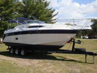 1991 Regal 270 Commodore 5.7L V8 Mercury. This boat