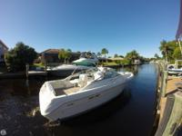 This is not your common 1991 Sea Ray. She has simply