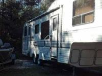 1991 Security Penthouse 5th Wheel In very good shape