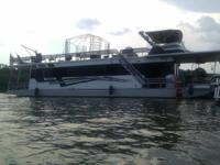 1991 Somerset Houseboat Please call owner Brian at .