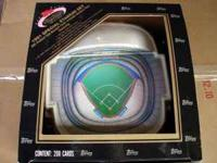 SELLING FOR SON - 1991 Stadium Club Baseball Special