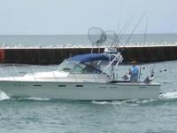 1991 Tiara Yachts 2700 Tiara Open . 27 feet 1991 Tiara