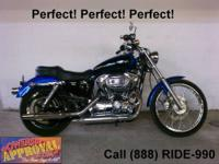 1991 Used Harley Davidson Sportster 883 - For sale with