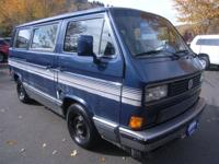 Van. !REDUCED! Best prices around! This handsome 1991