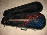 Description Westone Spectrum GT WE6410 (RED & BLUE