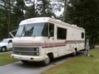 1991 Winnebago Warrior Class A 1991 Winnebago Warraior