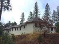 Colfax mountain home for sale just off Interstate 80.