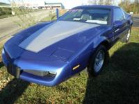 This 1991 Pontiac Firebird is priced to sell at $7,395.
