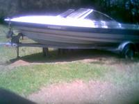 Fathers Bayliner that has been sitting for years needs