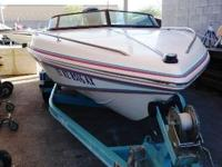 19' Closed Bow Checkmate for Sale - Very good running