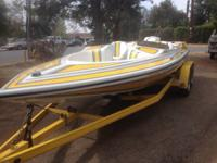 Stock Number: 726747. 1992 Caribbean by Hardin Marine.