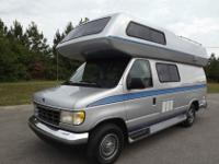 I have a unusual and good Airstream 190 B. I am the