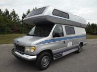 I have a good and uncommon  Airstream 190 B. I am the