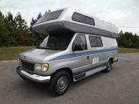 have a nice and rare Airstream 190 B. I am the third