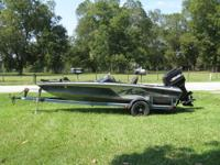 I'm selling my 1992 17' Astro Bass boat. It has a 1992