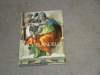 Book Name: Michelangelo by: Lucinda Hawkins Collinge &