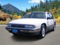 1992 Buick Regal 4dr Sedan Gran Sport Gran Sport Our