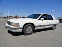 Options Included: ABS Anti-Lock Brakes, Power Seat,