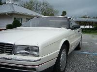 Condition: Used. Exterior color: White pearl. Interior