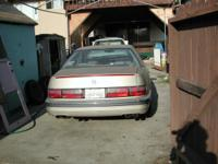 92 Cadillac Seville $1500 130k mi. Excellent, reliable,