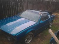 Parting out a 1992 Chevy Camaro RS or Buy the Whole Car