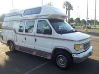 This Is A 1992 Coachmen Class B Fully Self Contained