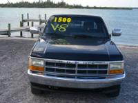 1992 Dodge Dakota Stock # 1661R VIN 1B7GL23Y7NS659918