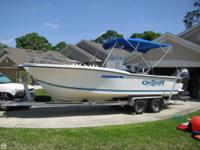 Solid Legendary Dusky Hull has a smooth dry ride. The