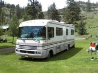 1992 Fleetwood Bounder Class A This amazing 28 foot RV