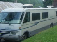 1992 Fleetwood Coronado, 454 Engine, 43,000 miles,