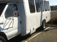 1992 Fleetwood Flair Motor Home gas eng, auto trans