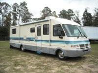 1995 Fleetwood By Southwind Rv For Sale In Pasadena