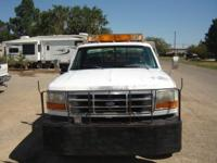 Options Included: N/AThis 1992 Ford F-450 Tow truck is