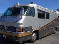 1992 Foretravel U280, Asking $28500, Located in PANAMA