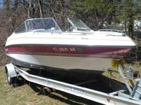 1992 Four Winns Horizon 190 Bowrider Please call boat
